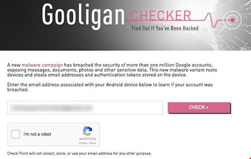 Mẹo kiểm tra tài khoản Google có đang bị tấn công? - 2