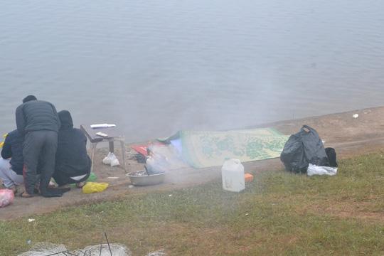 Tìm thấy thi thể thủ môn đội Lâm Đồng ở hồ Tuyền Lâm - 1