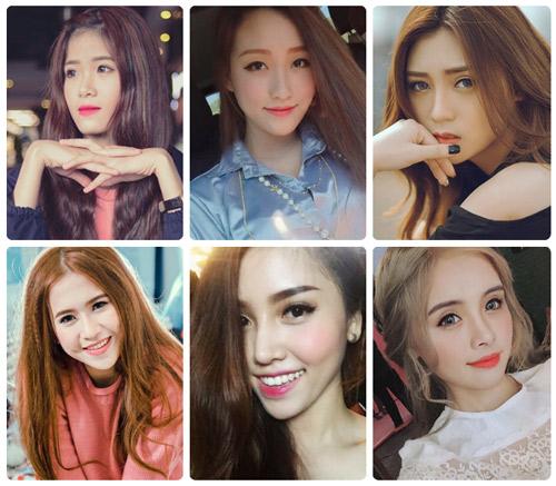 """Dàn hot girl Ghiền Mì Gõ, FAP TV ra sao khi gia nhập """"gia đình mới - 5"""