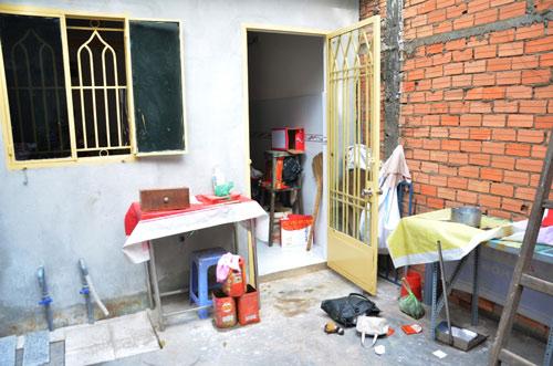 Sáu người trong nhà ngủ mê man, nhiều tài sản bị mất - 1