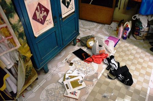 Sáu người trong nhà ngủ mê man, nhiều tài sản bị mất - 3