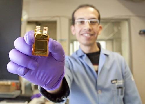 Công nghệ pin mới giúp kéo dài tuổi thọ và khả năng chịu nhiệt - 1