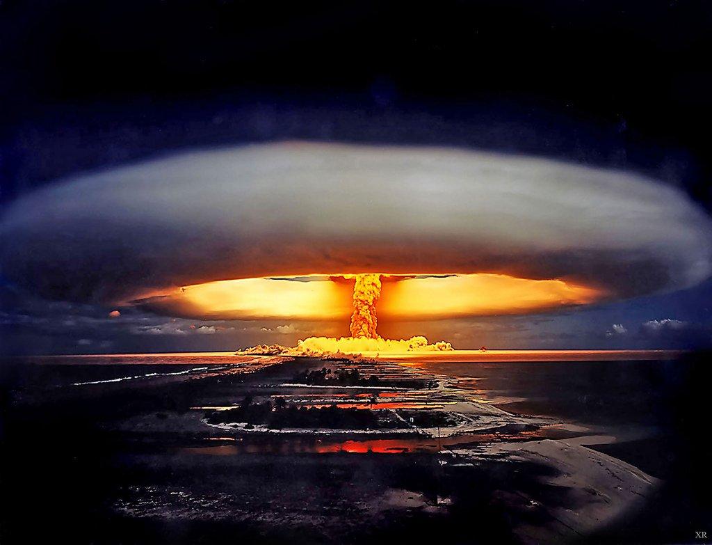 Thiên tài vật lý dự báo 4 kịch bản ngày tận thế - 2