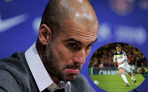 "Chelsea: ""Khắc tinh"" số một của Pep Guardiola - 2"