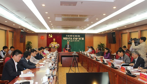 Bổ nhiệm Trịnh Xuân Thanh: Hàng loạt lãnh đạo bị xử lý - 1