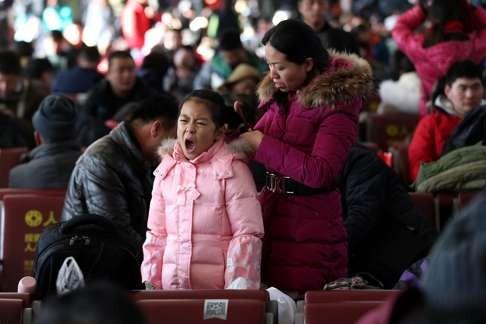 Trung Quốc không thiếu nhiều nữ như chúng ta tưởng - 3