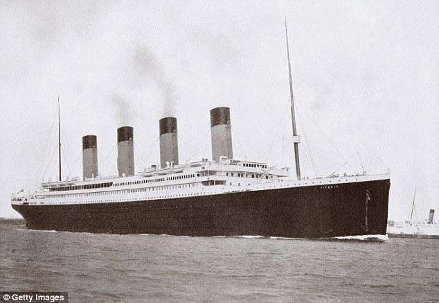 TQ đóng tàu giống hệt Titanic trị giá 3.000 tỉ đồng - 4
