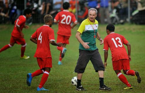 Tin nhanh AFF Cup 1/12: Indonesia được thưởng đậm nếu thắng ĐT Việt Nam - 1