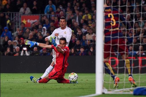 Siêu kinh điển Barca – Real: Sân khấu phá mạch bất bại - 3