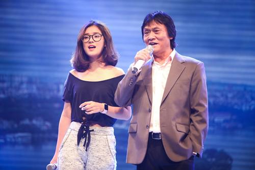 Những hình ảnh cuối cùng trên sân khấu của NSƯT Quang Lý - 2