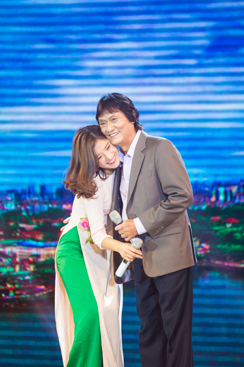 Những hình ảnh cuối cùng trên sân khấu của NSƯT Quang Lý - 3
