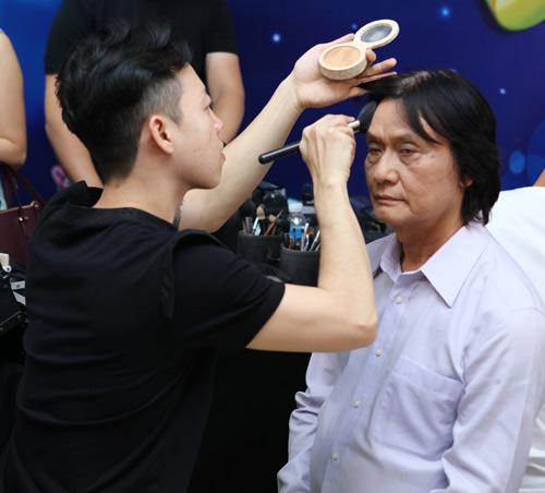 Những hình ảnh cuối cùng trên sân khấu của NSƯT Quang Lý - 5