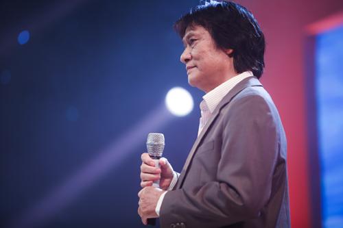 Những hình ảnh cuối cùng trên sân khấu của NSƯT Quang Lý - 7