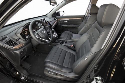 Honda CR-V 2017 có giá khởi điểm 568 triệu đồng - 3