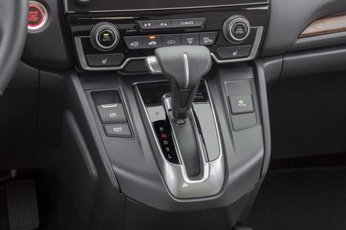 Honda CR-V 2017 có giá khởi điểm 568 triệu đồng - 6