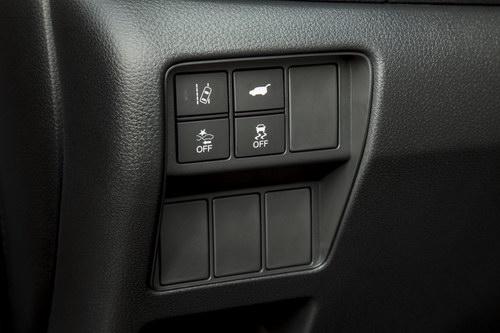 Honda CR-V 2017 có giá khởi điểm 568 triệu đồng - 7