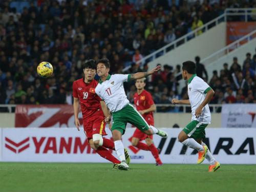 AFF Cup: Báo Indonesia lo hàng thủ đội nhà, sợ Công Vinh - 1