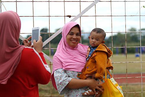 ĐTVN: Hữu Thắng làm 100 phóng viên ở Indonesia bất ngờ - 6