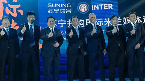 Inter mơ Dream Team Nam Mỹ với Messi, Sanchez, James - 2