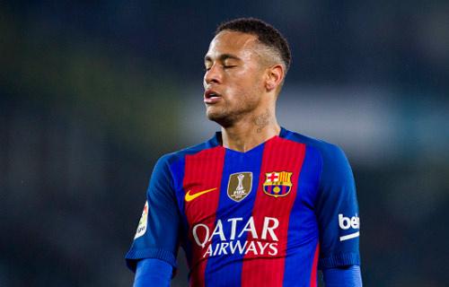 """MU - Mourinho: 5 lý do """"phá két"""" mua Neymar 180 triệu bảng - 1"""
