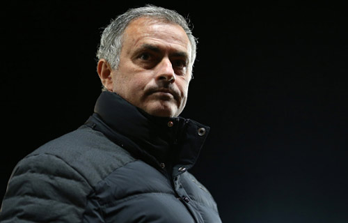 """MU - Mourinho: 5 lý do """"phá két"""" mua Neymar 180 triệu bảng - 2"""
