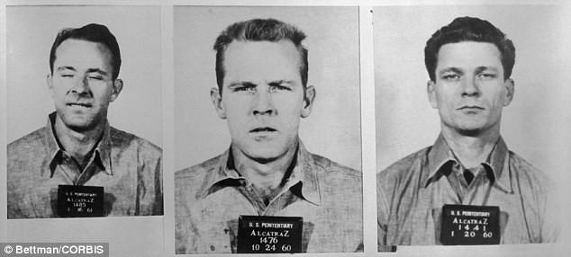 Ba tù nhân vượt ngục giữa đảo hoang bằng… thìa - 2