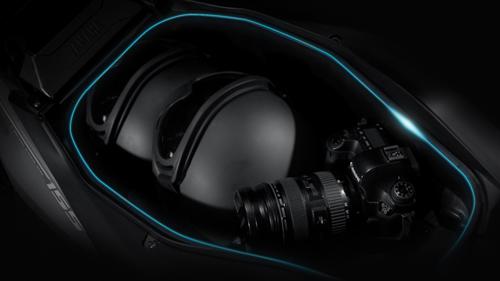 Chính thức công bố giá Yamaha NVX 2017 - 7