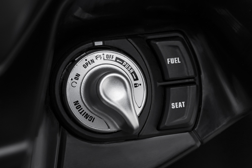 Chính thức công bố giá Yamaha NVX 2017 - 9