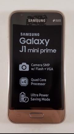 Samsung Galaxy J1 Mini Prime giá rẻ trình làng - 1