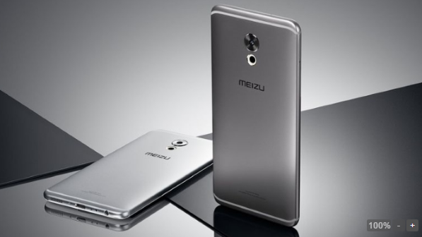 Meizu chính thức trình làng Pro 6 Plus và M3X - 1