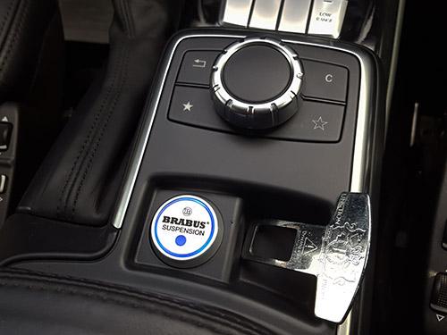 """""""Hàng độc"""" Mercedes-AMG G63 độ Hamann tại Việt Nam - 5"""