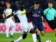 PSG - Angers: Tiệm cận ngôi đầu bảng