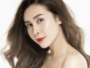 Người mẫu - Hoa hậu - Lưu Hương Giang đẹp ngỡ ngàng sau phẫu thuật thẩm mỹ