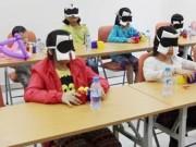 """Giáo dục - du học - Lớp học """"kích não"""" tại Hà Nội đã dừng hoạt động"""