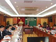 Tin tức trong ngày - Bổ nhiệm Trịnh Xuân Thanh: Hàng loạt lãnh đạo bị xử lý