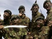 """Thế giới - """"Siêu chiến binh"""" một mình diệt sạch cứ điểm quân Nhật"""