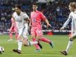 Real Madrid - Leonesa: Đại tiệc & con trai Zidane
