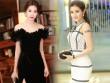 """Những lần """"vô tình"""" mặc váy nhái của hoa - á hậu Việt"""