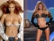 Cận cảnh loạt nội y cực xa xỉ trong lịch sử Victoria's Secret