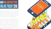 Bộ Công thương siết chặt quản lý giá Online Friday 2016