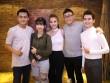 """Dàn hot girl Ghiền Mì Gõ, FAP TV ra sao khi gia nhập """"gia đình mới"""