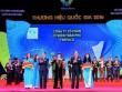 """Dây cáp điện Trần Phú vinh dự được công nhận đạt """"thương hiệu quốc gia VN"""