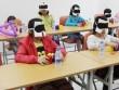 """Lớp học """"kích não"""" tại Hà Nội đã dừng hoạt động"""