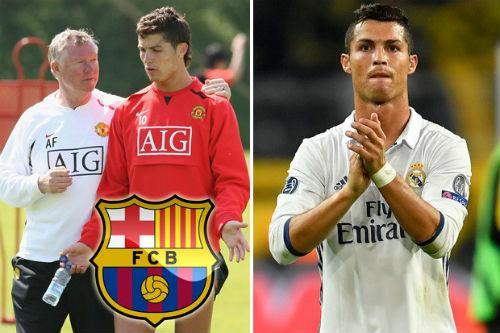 Tin nóng Siêu kinh điển Barca – Real: Madridista ngại trọng tài - 1
