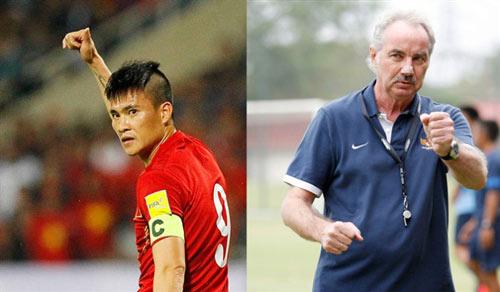 Tin nhanh AFF Cup 2/12: HLV Riedl cảnh giác cao độ ĐT Việt Nam - 1