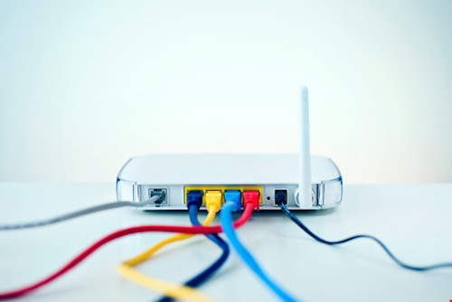 Giải pháp để có được tín hiệu Wi-Fi cực tốt - 1
