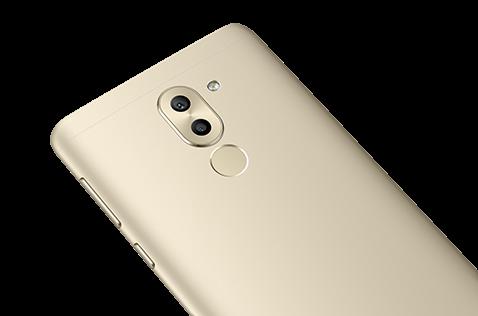 Huawei GR5 2017 trình làng: Camera kép, cảm ứng vân tay 0,3 giây - 1