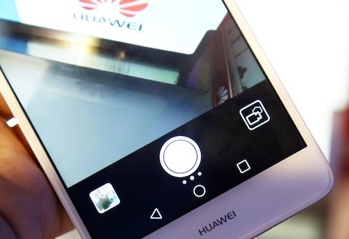 Huawei GR5 2017 trình làng: Camera kép, cảm ứng vân tay 0,3 giây - 2