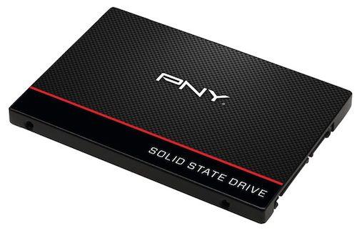 Ổ SSD tốc độ cao hơn 20 lần chuyên dùng cho game thủ - 1