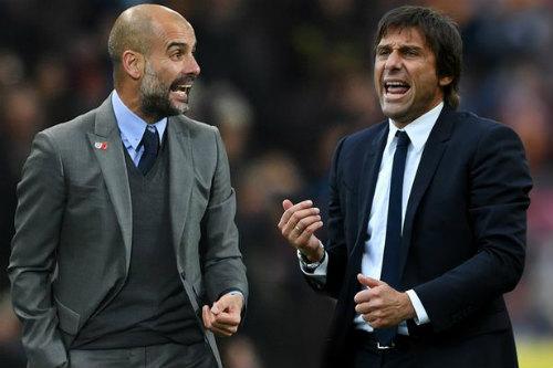 """Man City - Chelsea: Màn so tài của """"bóng đá tổng lực"""" - 2"""